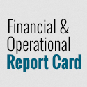 Financial & Operational Report Card