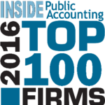 2016 IPA Top 100 Firms